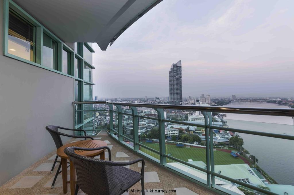 Halal Hotels Bangkok