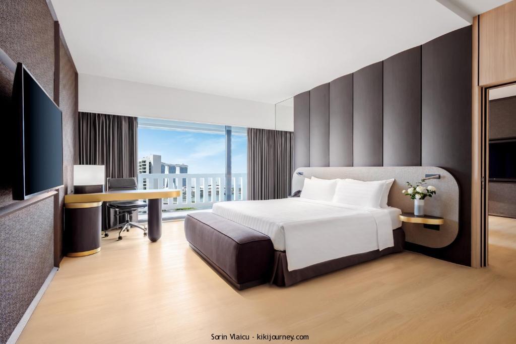 Halal Hotels Singapore