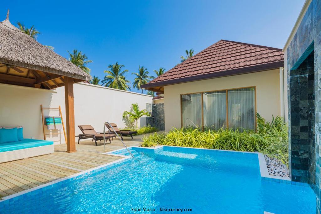 Halal Resorts Maldives