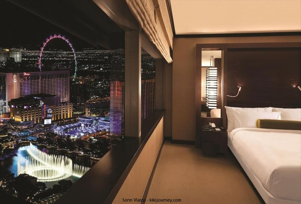Hotel Vdara Hotel & Spa at ARIA Las Vegas by Suiteness