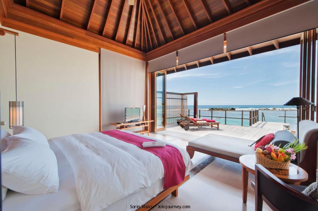 Halal Hotels Maldives