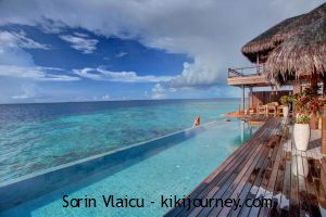 hotels halal maldives
