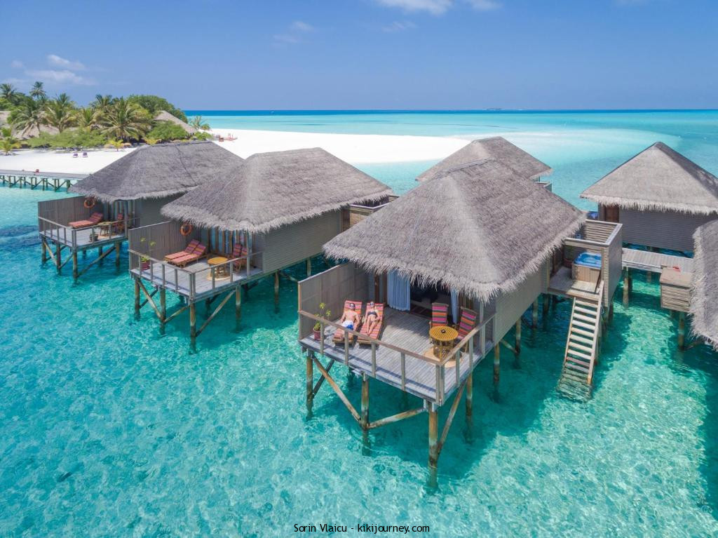 Muslim Friendly Hotels Maldives