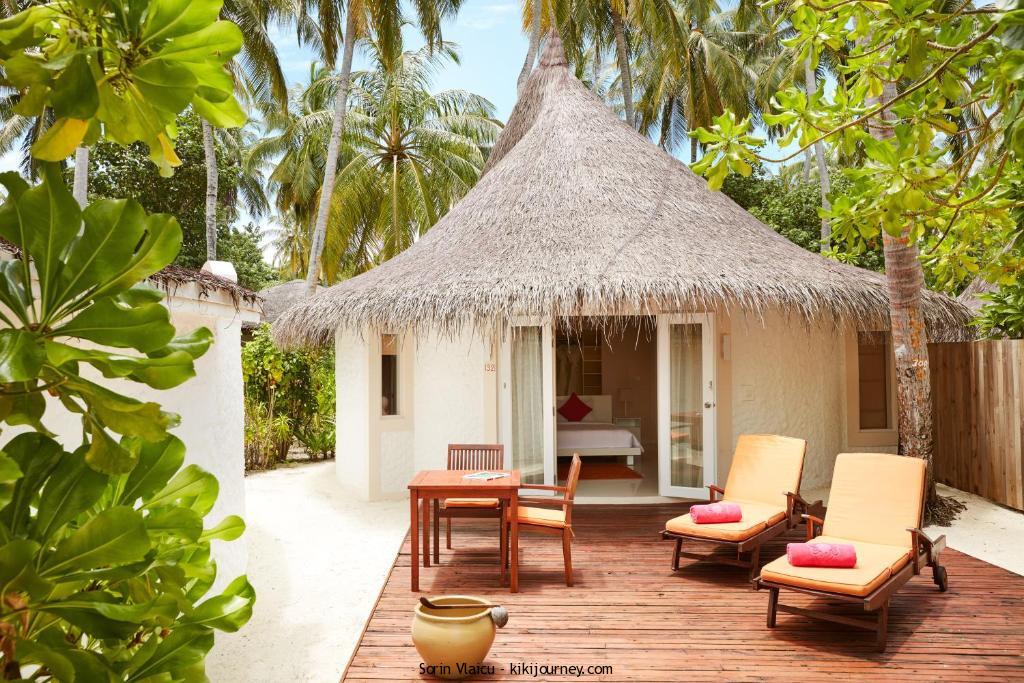 Resort Sun Siyam Vilu Reef