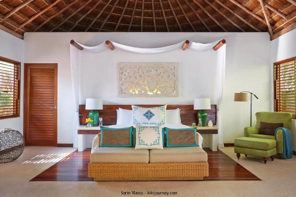 Resort Viceroy Riviera Maya - Luxury Resort