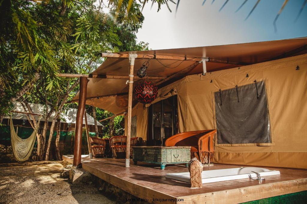 Serenity Glamping Riviera Tulum by Xperience Hotels