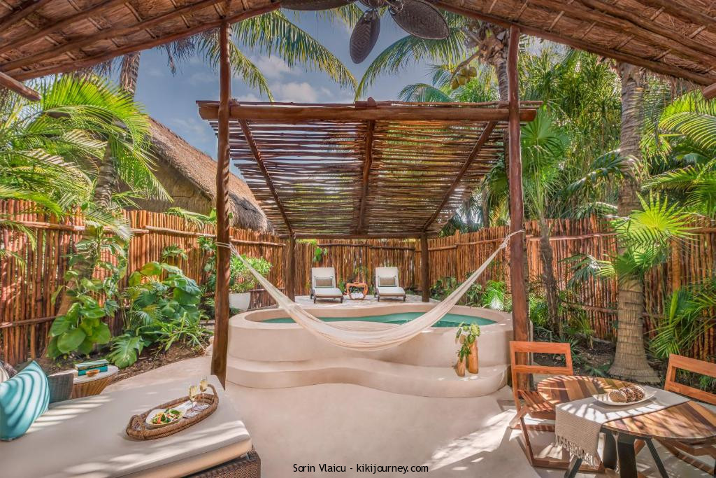 all inclusive family eco friendly mayan hotels