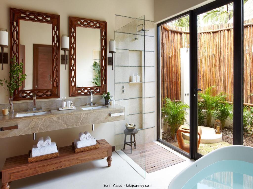 beachfront eco boutique hotels riviera maya
