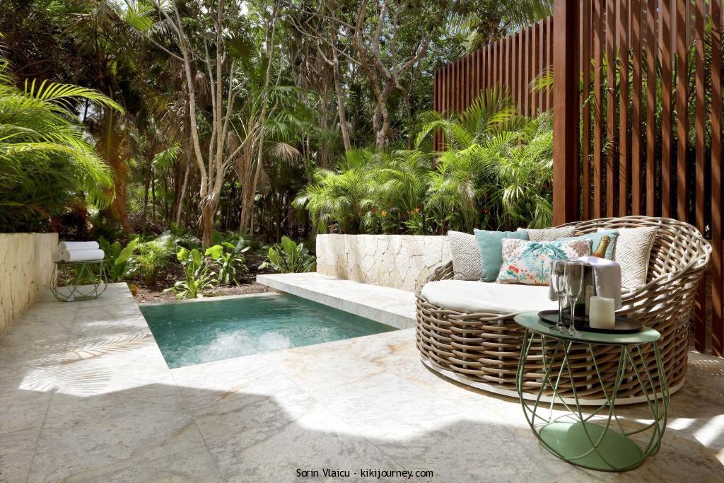 eco mayan hotels