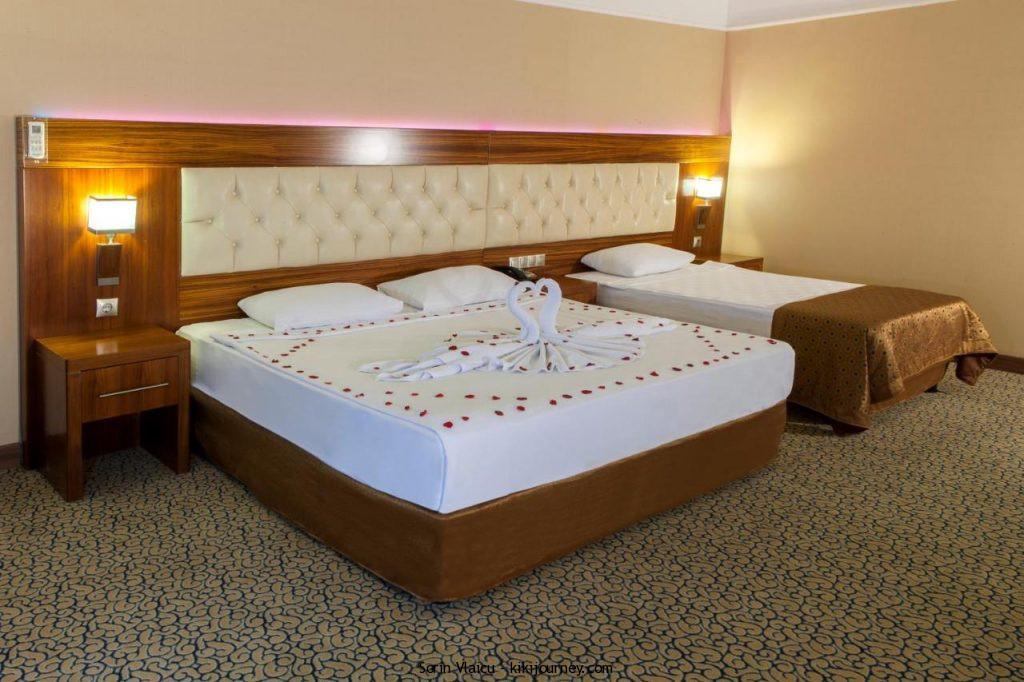 Bera Alanya Hotel - Halal All Inclusive
