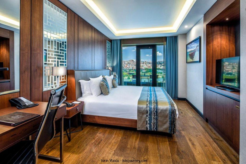 Clarion Hotel Golden Horn