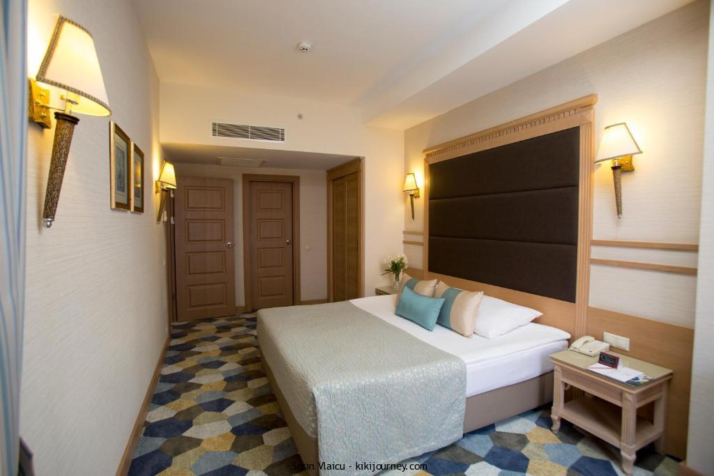 Fame Residence Lara & Spa