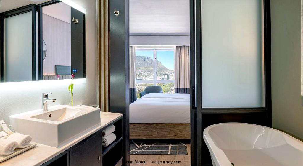 Halaal Hotels Cape Town
