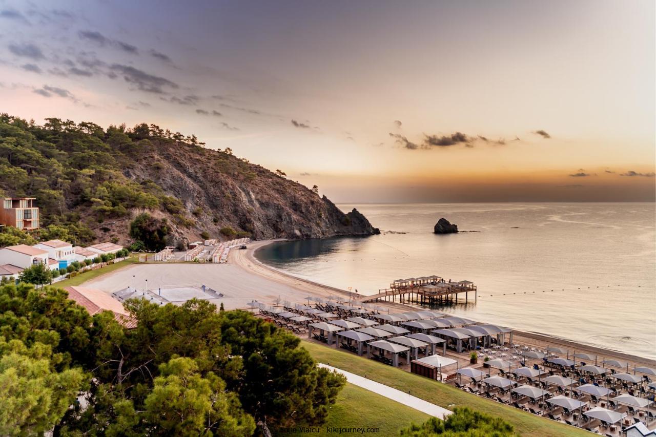 Halal Friendly Hotels Antalya