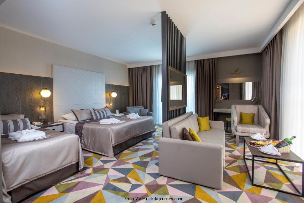 Halal Hotels Antalya