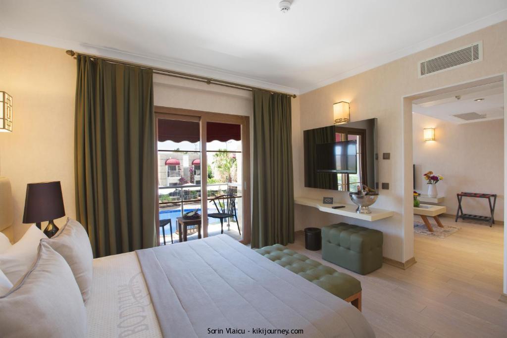 Halal Hotels Bodrum