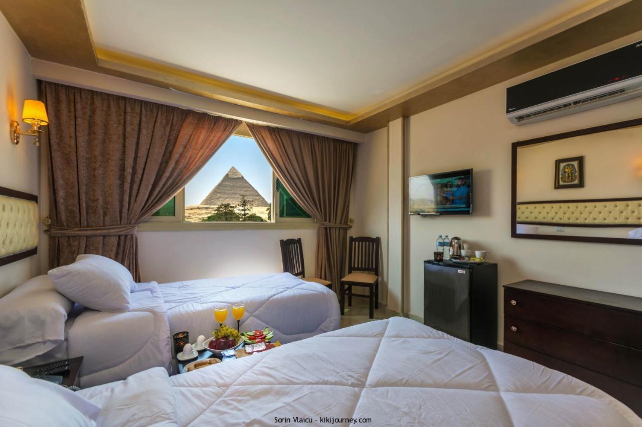 Halal Hotels Cairo