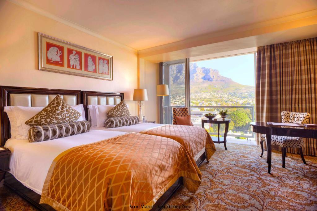 Halal Hotels Cape Town