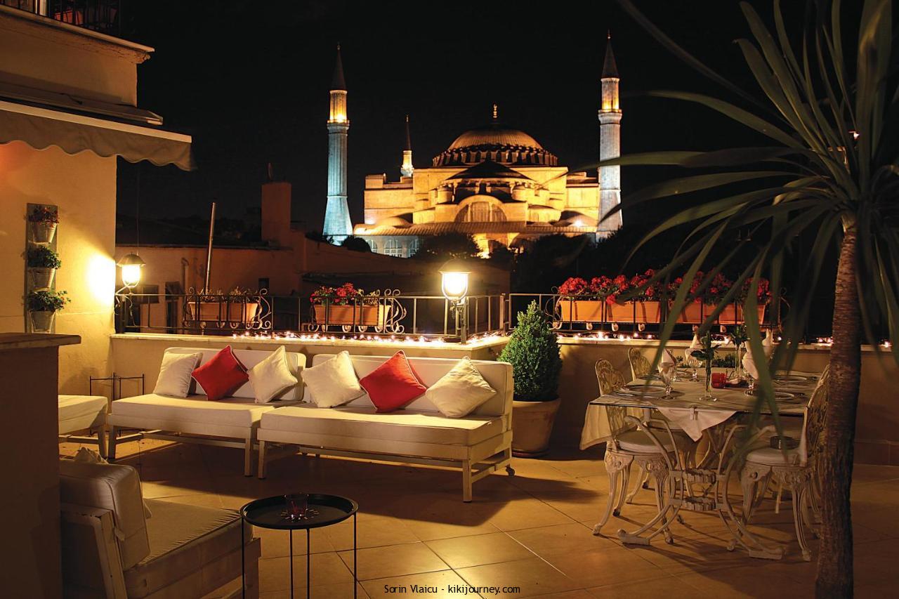 Halal Hotels Istanbul Sultanahmet