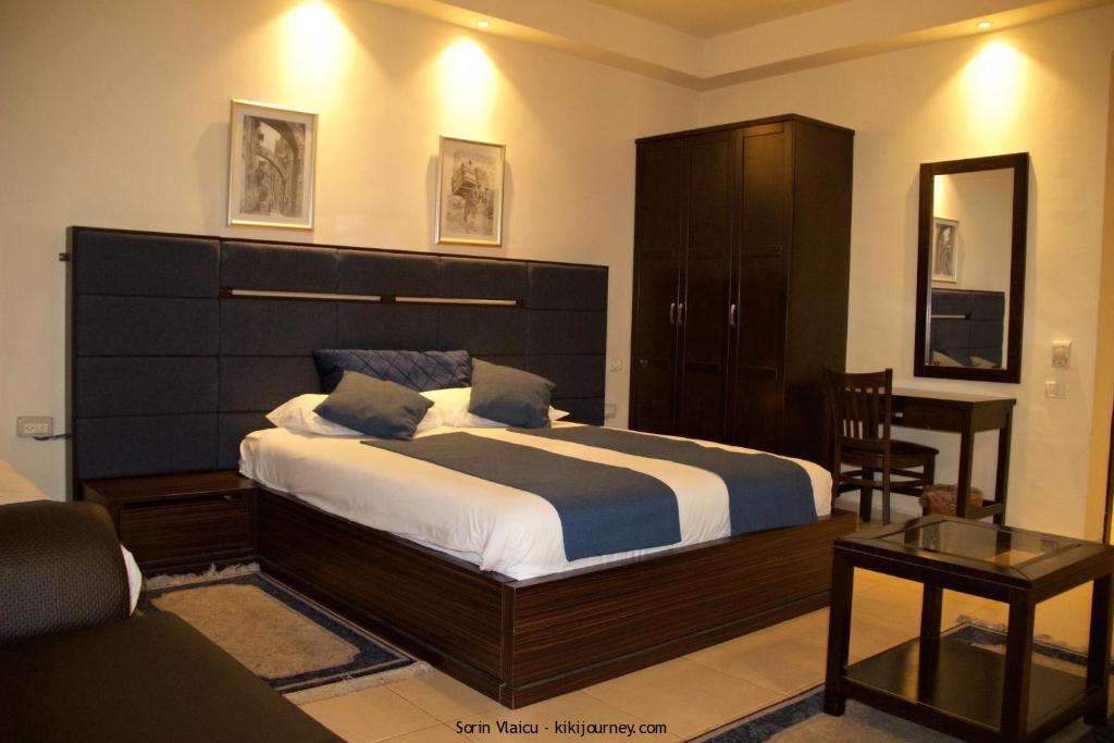 Halal Hotels Jerusalem