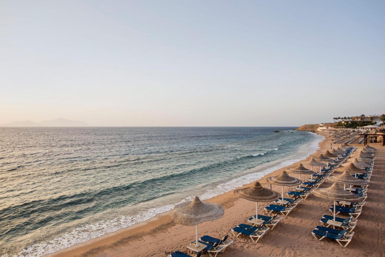 Halal Resorts Sharm El Sheikh