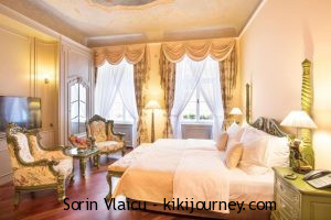 Muslim Friendly Hotels Prague ( 2021): A Selection of Top 3 Halal Hotels