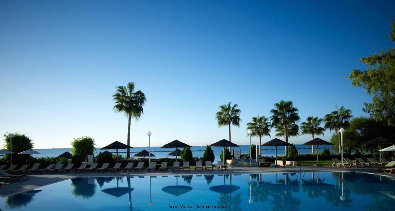 Muslim Friendly Hotels Cyprus
