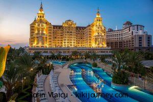 Halal Hotels Antalya ( 2021): A Selection of Top 5 Muslim Friendly Hotels