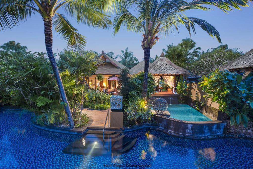 Halal Friendly Hotels Bali