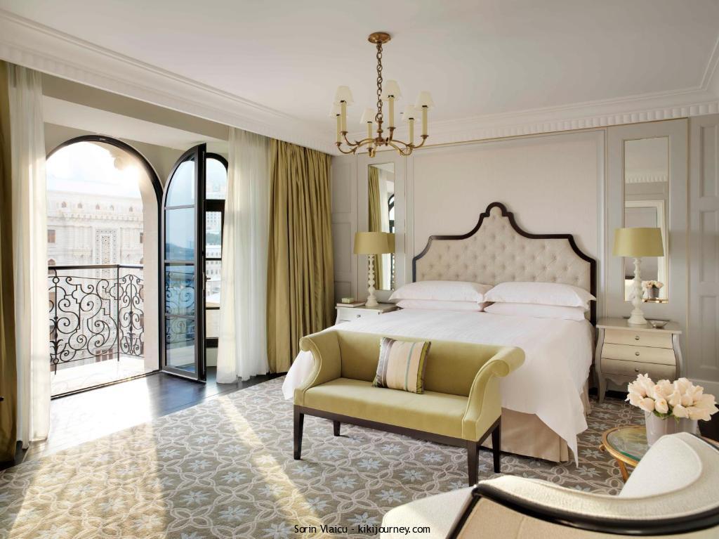 Halal Hotels Baku