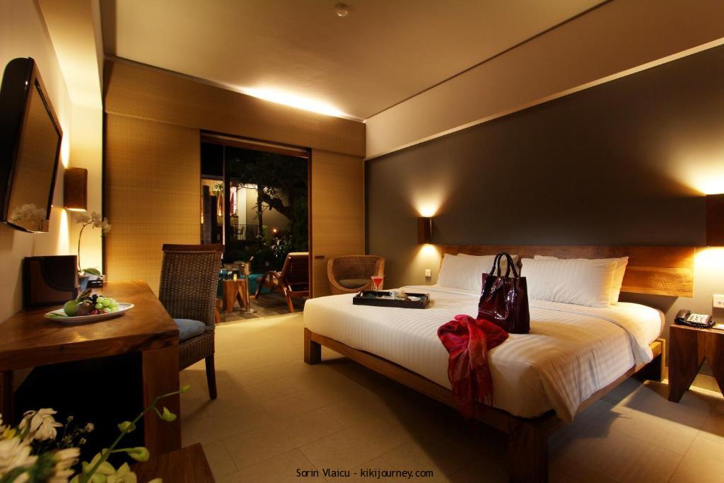 Halal Hotels Bali Indonesia