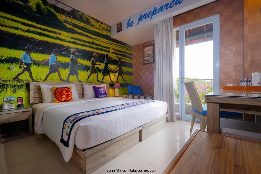 Halal Hotels Bali