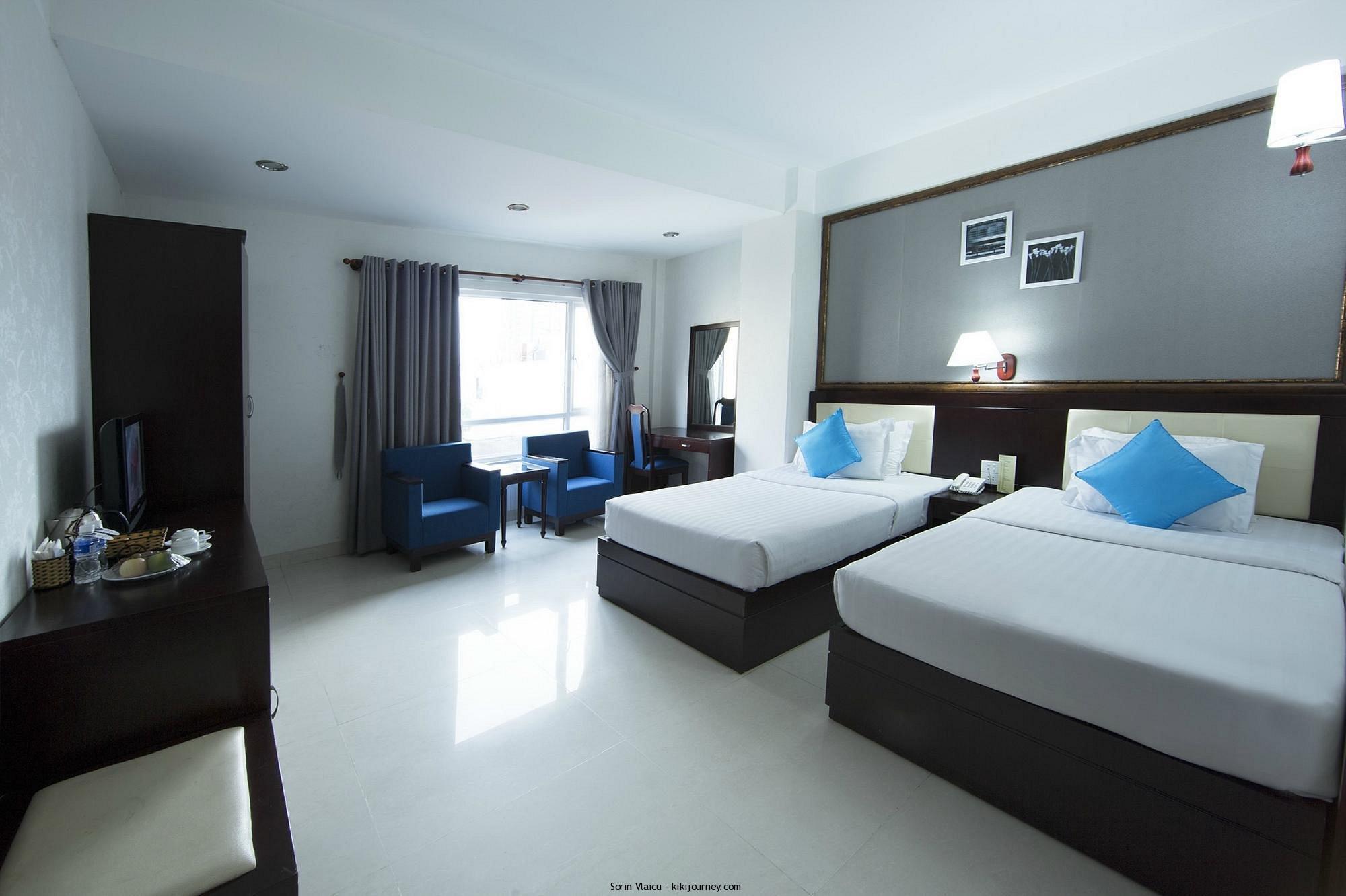 Halal Hotels Ho Chi Minh