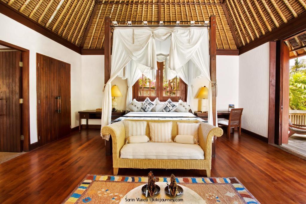 Halal Hotels Lombok