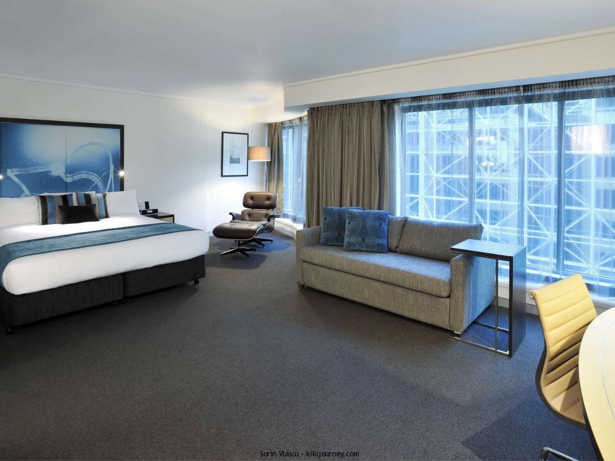 Halal Hotels Melbourne