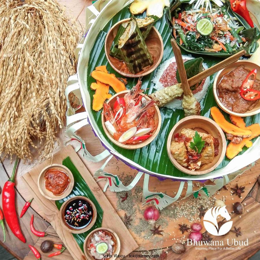 Halal Hotels Ubud Bali