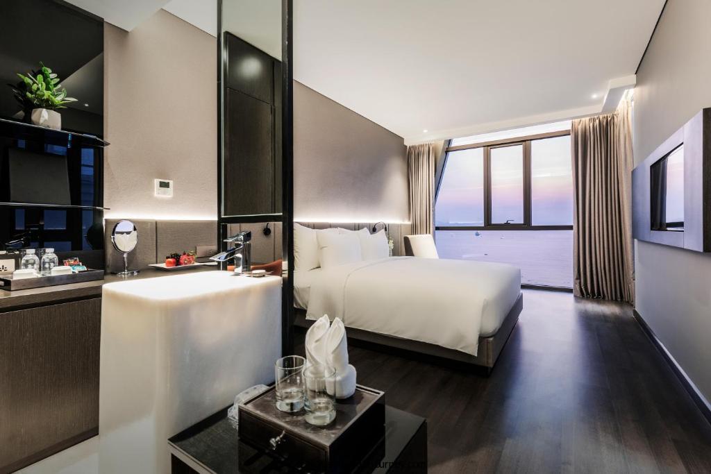 Halal Hotels Vietnam