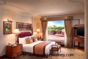 Halal Hotels Delhi ( 2021): A Selection of Top 3 Muslim Friendly Hotels