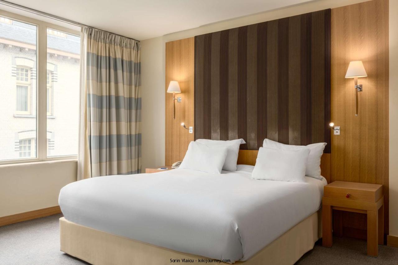 Muslim Friendly Hotels Belgium