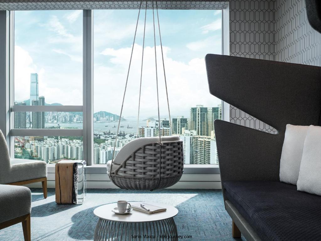 Muslim Friendly Hotels Hong Kong