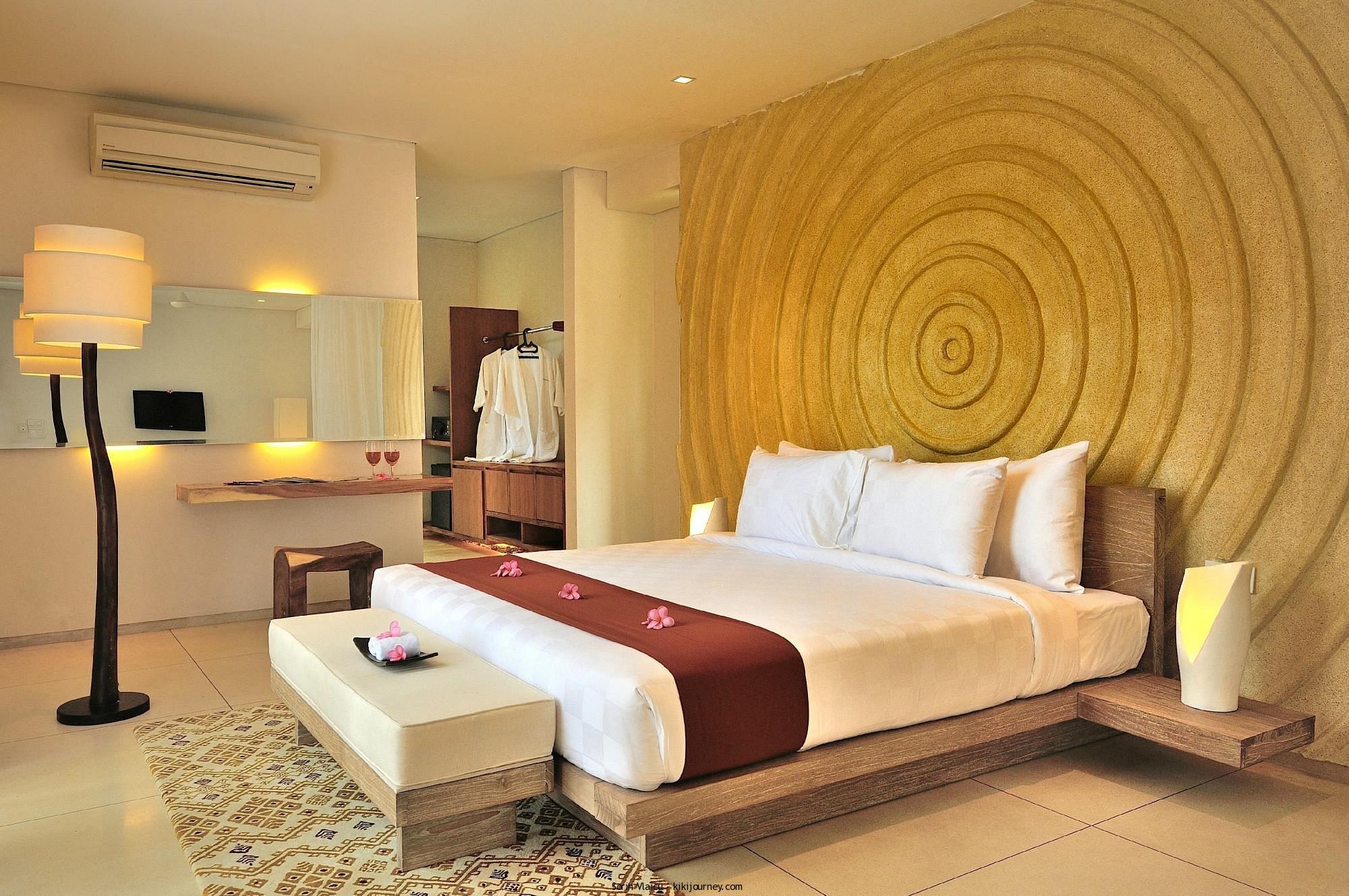 Muslim Friendly Hotels Lombok