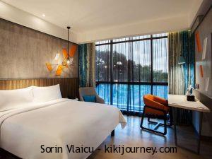 Halal Hotels Medan ( 2021): A Selection of Top 3 Muslim Friendly Hotels