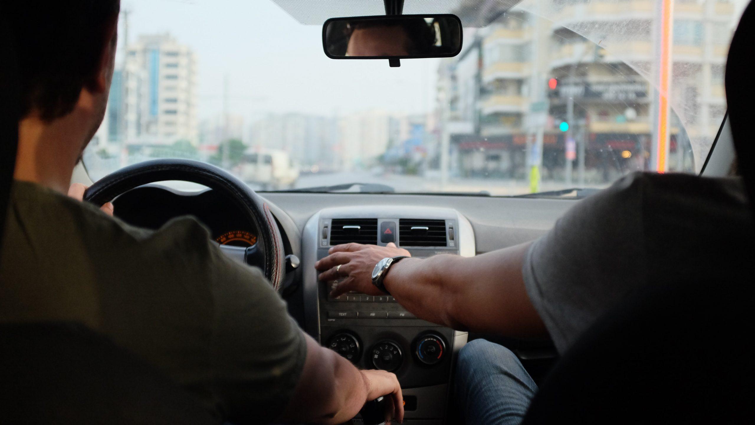 Car Drivers US