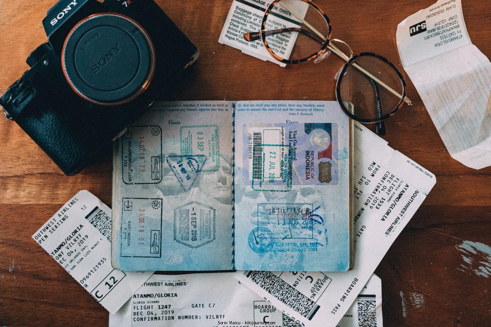 Europe Passport