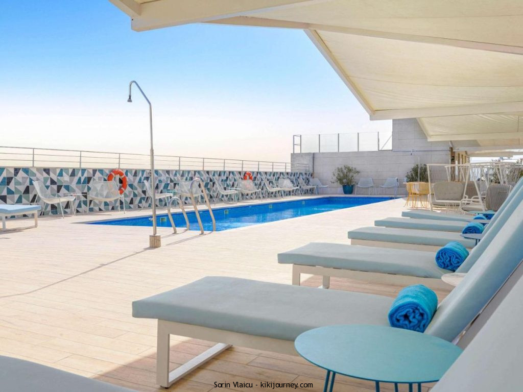Hotel Novotel Sevilla
