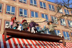 Best 3 Hotels Near Nuremberg Christmas Market ( 2021) | Hauptmarkt