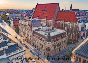 Best 3 Hotels Near Wroclaw Christmas Market – Solny Square( 2021)