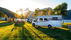 Planning to Rent an RV in Los Angeles? Here Are Some Tips