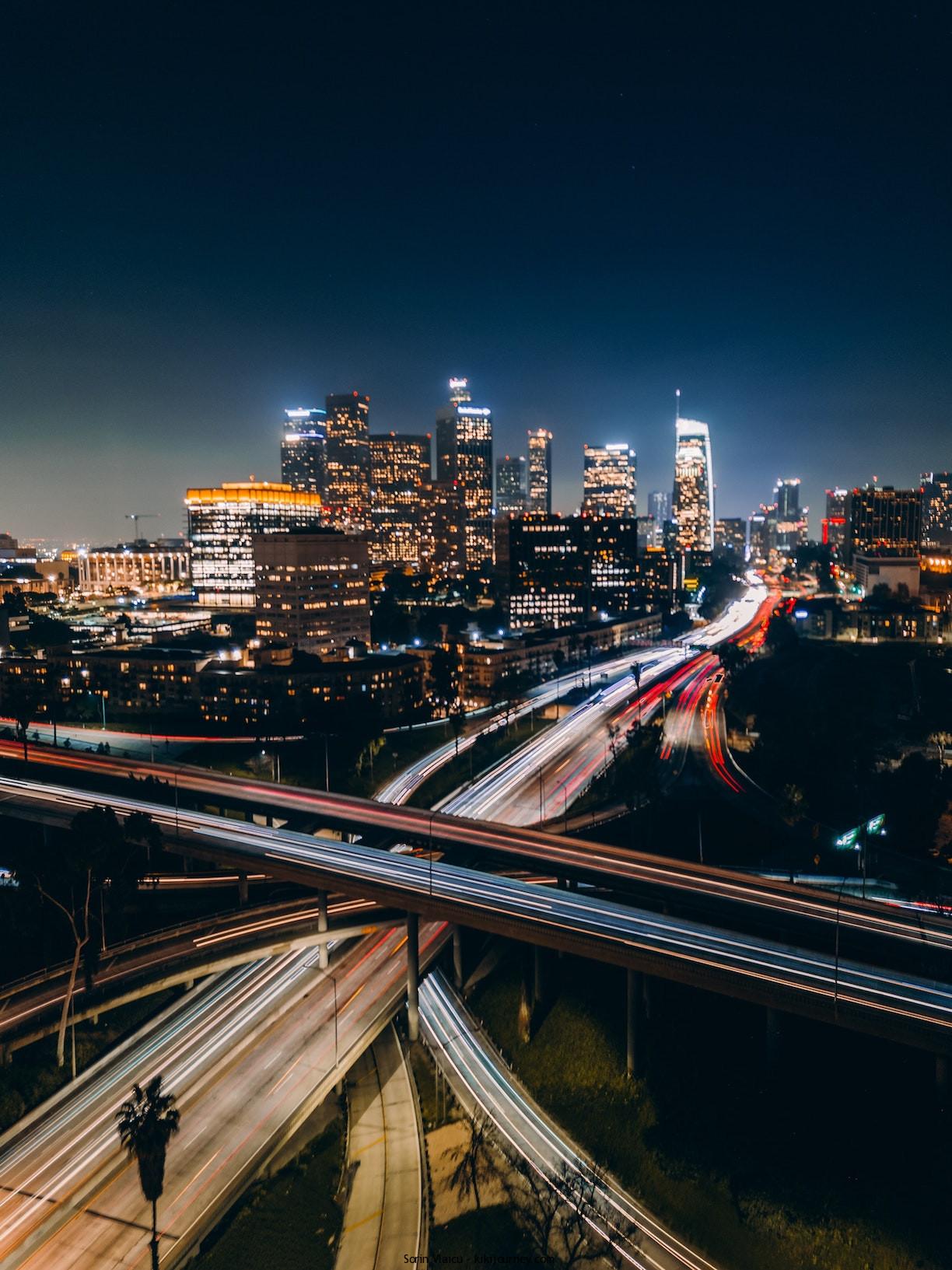 RV Rental in Los Angeles