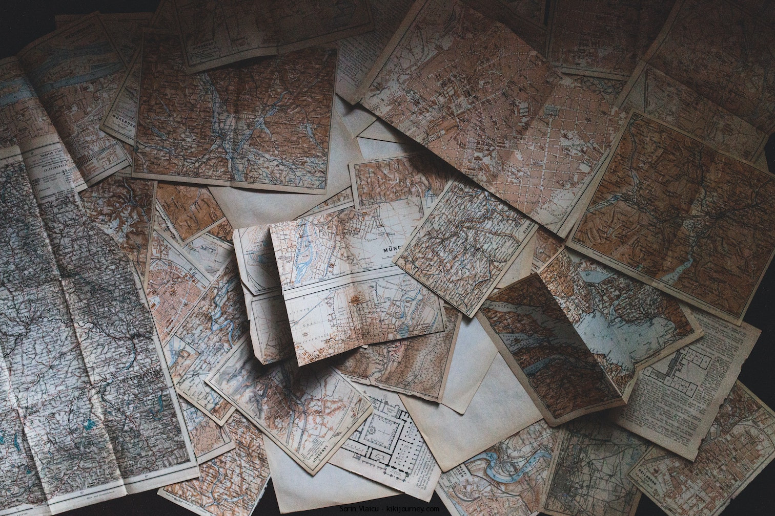 Trip to Europe Visa